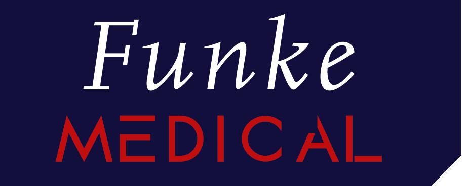 Logo der Firma Funke Medical